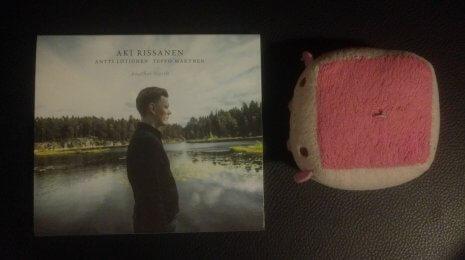 Aki Rissanen – Another North