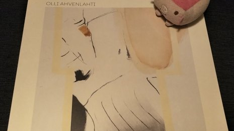 Olli Ahvenlahti – Thinking, Whistling