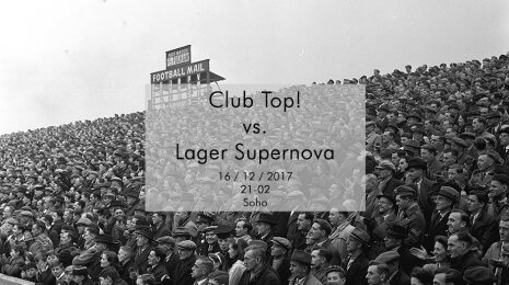 Lager Supernova goes Tampere
