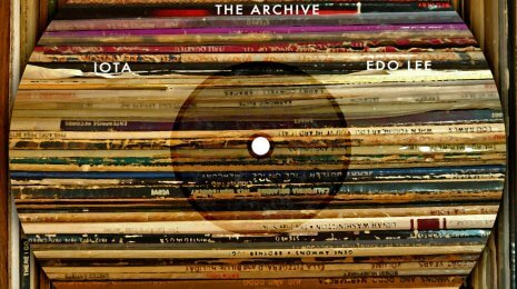 The Archive Playlist [2018]