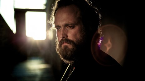 Iron & Wine – Call it Dreaming