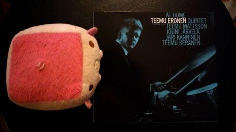 Teemu Eronen Quintet At Home