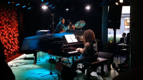 Cameron Graves Trio G Livelabissa