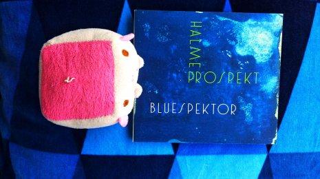 Halme Prospekt – Bluespektor