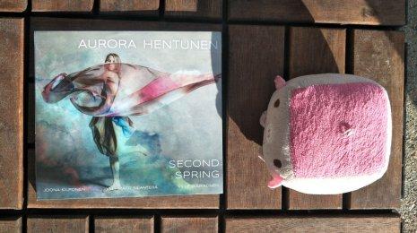 Aurora Hentunen – Second Spring