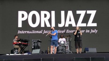 Pori Jazz 2018 – Jazzpossun perjantai