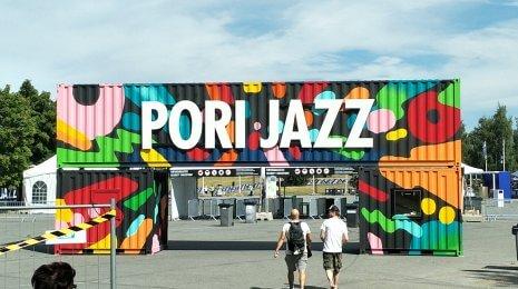 Pori Jazz 2018 – Jazzpossun torstai