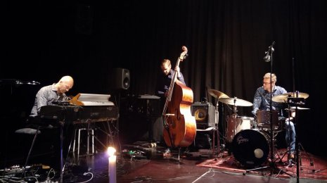 F# Koko Jazz Clubilla