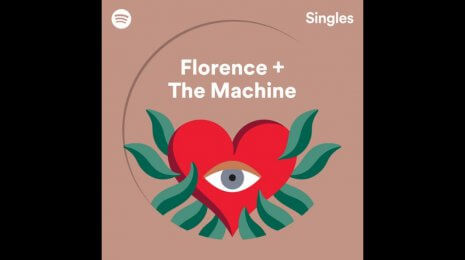 Florence + The Machine – Cornflake Girl (Tori Amos cover)
