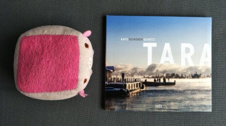 Aapo Heinonen Quintet – Tara