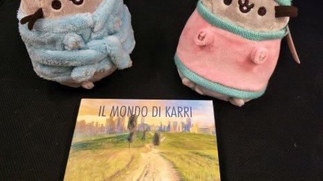 Il Mondo di Karri – Equilibria