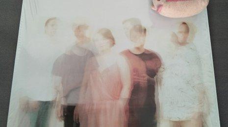 Emma Salokoski & Ilmiliekki Quartet – Ligger du fortfarande i sängen?