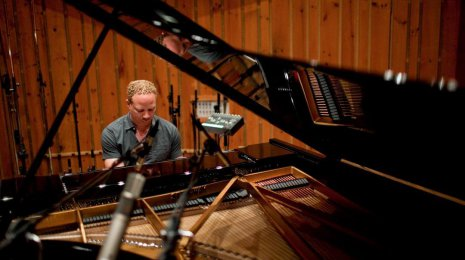 Craig Taborn konsertoi G Livelabissa torstaina 14.2. – voita konserttiliput kilpailussa