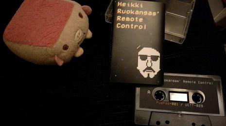 Heikki Ruokangas' Remote Control