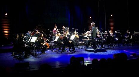 April Jazz 2019: Marius Neset Quintet & Tapiola Sinfonietta
