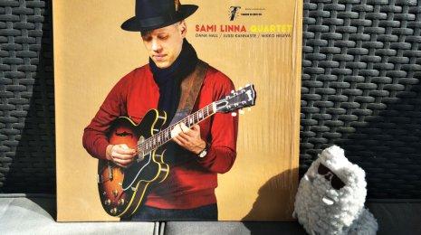 Sami Linna Quartet – Sami Linna Quartet