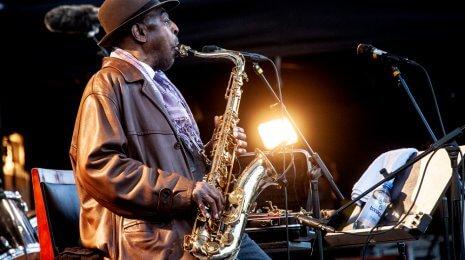 Pori Jazz 2019 – Torstai