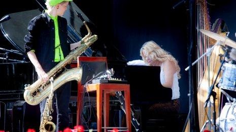 Pori Jazz 2019 – Lauantai