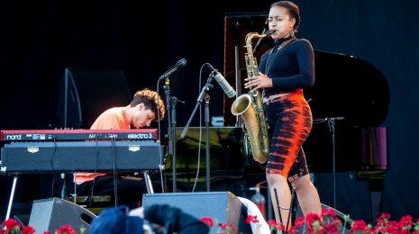 Pori Jazz 2019 – Perjantai
