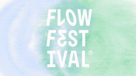Kohti Flow Festivalia