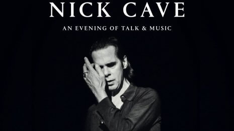 Keikkalistalla: Lisa Hannigan with s t a r g a z e, In the Park & Nick Cave
