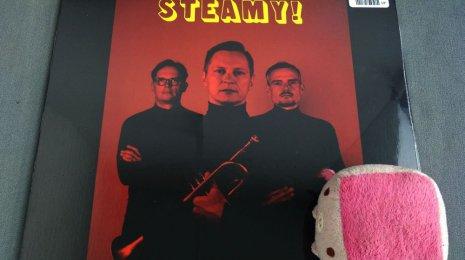 Jukka Eskola Soul Trio – Steamy!
