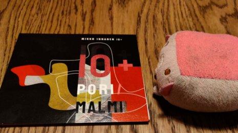 Mikko Innanen 10+ – Pori/Malmi