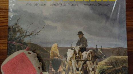 Alex Jønsson – Heathland