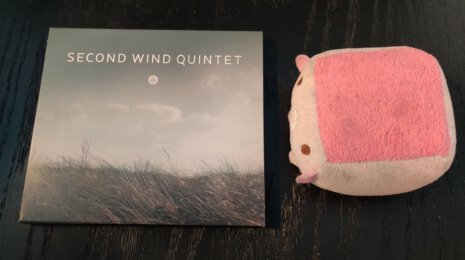 Second Wind Quintet – Second Wind Quintet