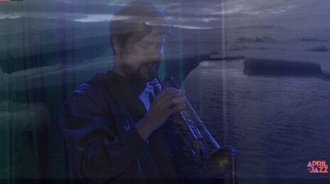 April Jazz Subgrooves 2020 keskiviikko – Verneri Pohjola & Mika Kallio ja Kadi Vija Key Project