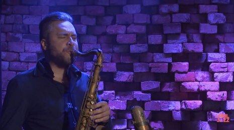 April Jazz Subgrooves 2020 torstai – Maja Mannila / Timo Lassy & Teppo Mäkynen