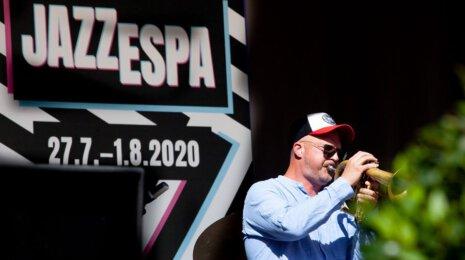 Jazz-Espa 2020: Maanantai