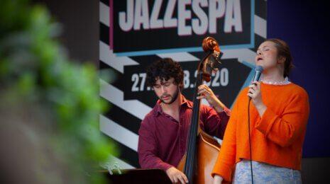 Jazz-Espa 2020: Tiistai