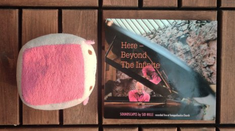 Sid Hille – Here – Beyond the Infinite