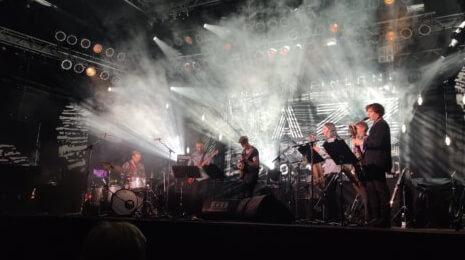 Tampere Jazz Happening 2020 – lauantain iltapäivä