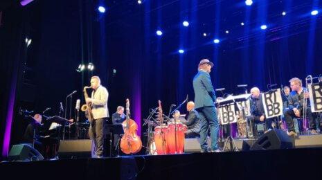 Timo Lassyn Big Brass sai vihdoin julkaisukonserttinsa