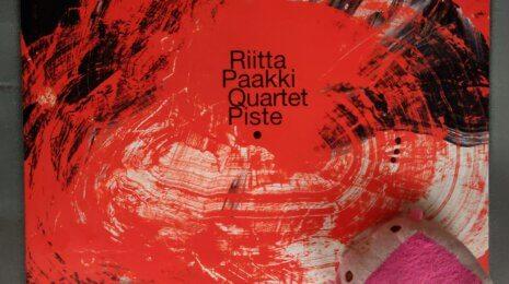 Riitta Paakki Quartet – Piste