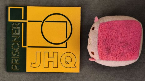 JHQ – Prisoner