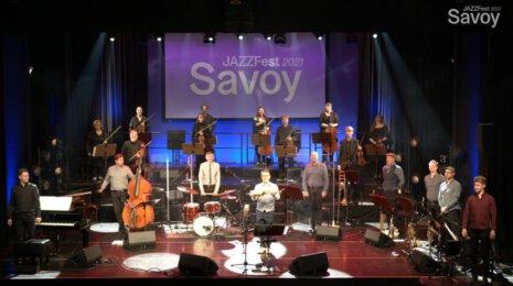 Savoy JAZZFest 2021: Jukka Perko – Bridge Over Troubled Water