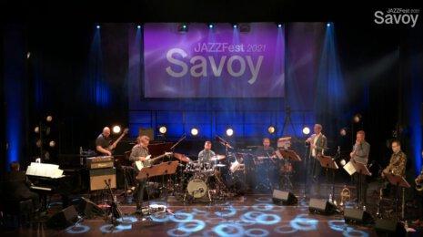 Savoy JAZZFest 2021: Jukka Linkola & UMO Helsinki – The Tentet