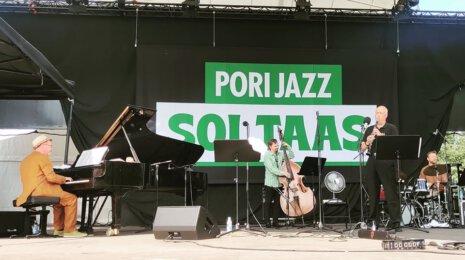 Pori Jazz Soi Taas 2021 – Torstai