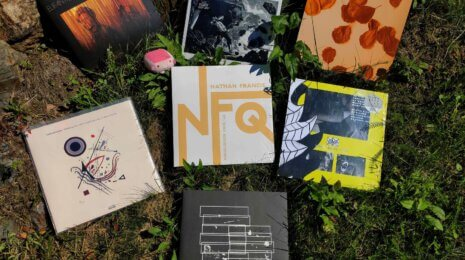 Fourteen Finnish Jazz Albums from 2021 You Should Know