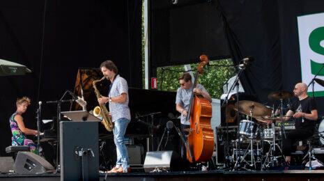 Pori Jazz Soi Taas 2021 – Lauantai
